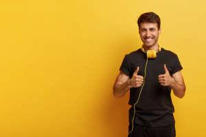 Les « likes » Soundcloud