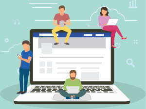 La croissance de votre page Facebook Business : quatre conseils