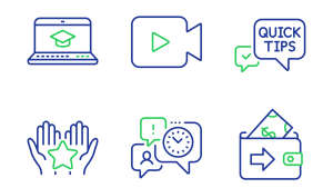 Six conseils pour développer votre chaîne YouTube