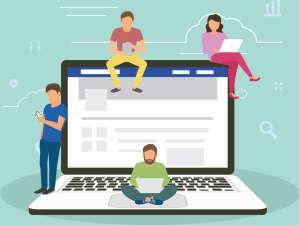 La crescita della vostra pagina Facebook Business: 4 suggerimenti