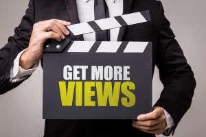 Como obter mais visualizações do YouTube