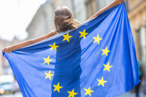Uso de redes sociais na Europa; um resumo
